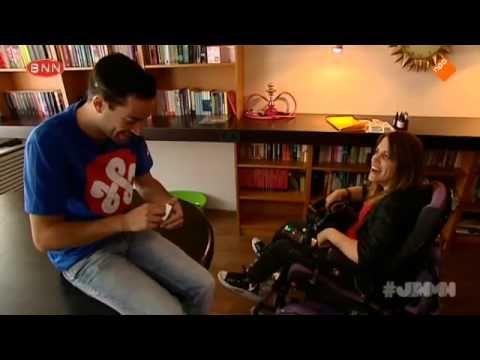 Je Zal Het Maar Hebben - Tom & Pauline (03/06/2014)