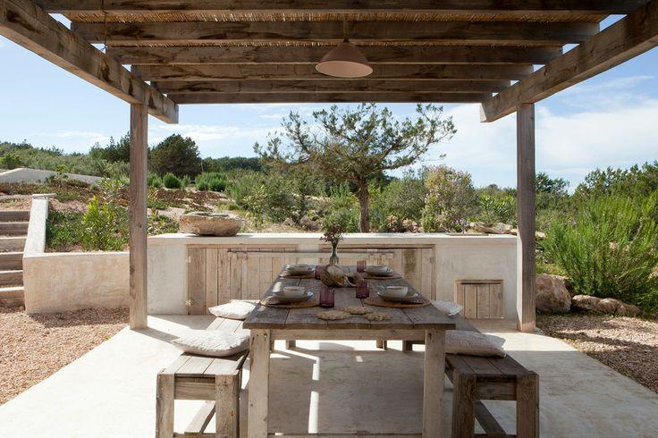 Villas del Mundo – Viajes exclusivos   Viajes de lujo   Viajes con encanto » Casa en Formentera