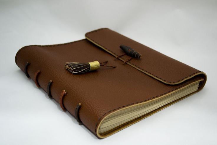Bookbinding by Adriana Herrera