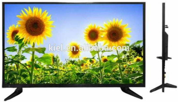 Hot selling China Promotion 37inch led hd tv in cheap price television 37inch in ultral metal slim frame with OEM service tv 37