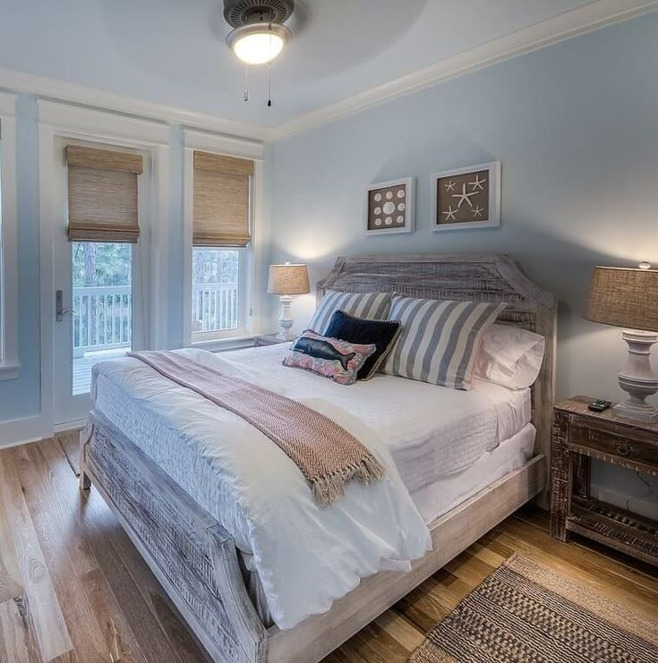 Watersound Fl Beach House Coastal Decorating Tips In 2020