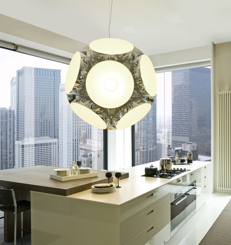 Cryon Pendant made in Italy by Penta. Available exclusively at Sarsfield Brooke Ltd.