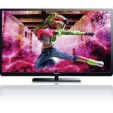 Philips 50PFL5907 50-Inch LED-Lit 120Hz TV (Black) by Philips. Save 5 Off!. $899.98. 50 inch LED Smart HDTV