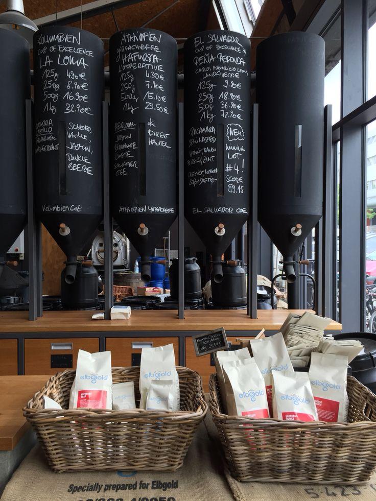 elbgold in schanzenviertel - Hamburg - good coffee