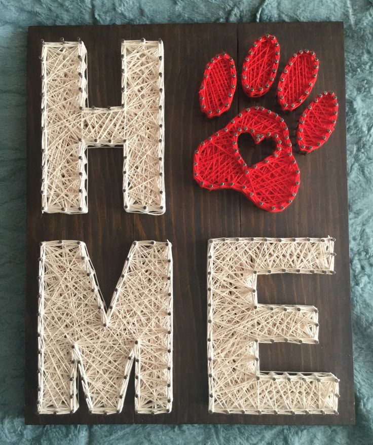 Custom String Art! Order yours today! https://www.etsy.com/listing/488254486/custom-string-art?ref=shop_home_active_4