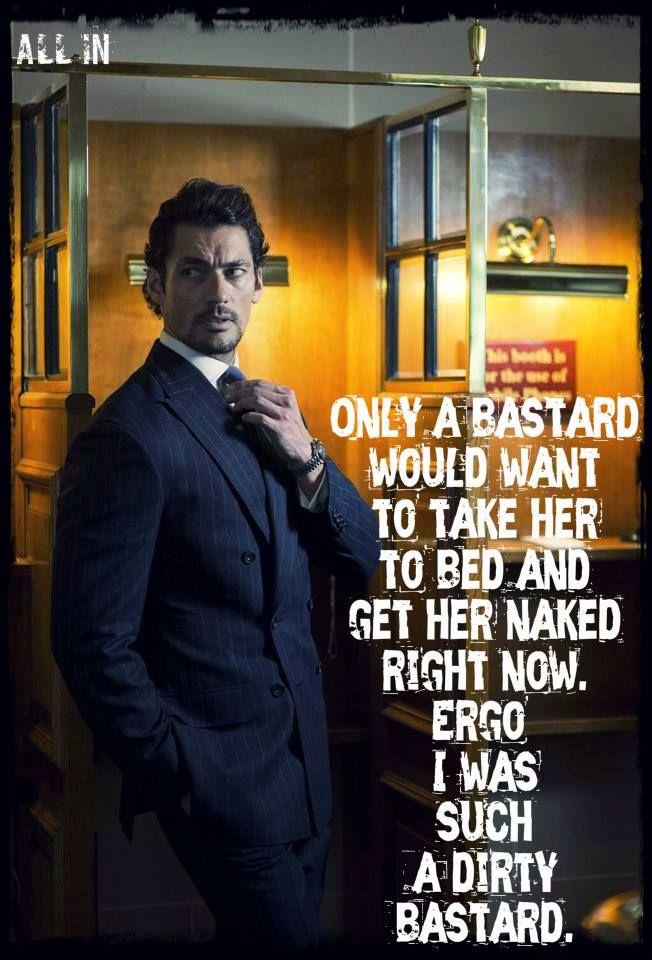 Ethan Blackstone, All In by Raine Miller <3