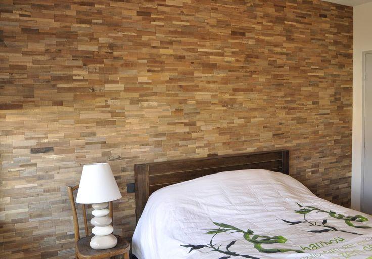 ber ideen zu parement mural auf pinterest. Black Bedroom Furniture Sets. Home Design Ideas