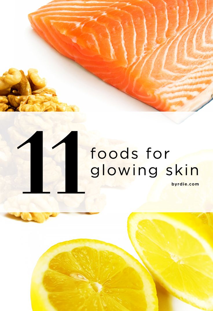 Eat your way to glowing skin -- a celeb nutritionist shows you how
