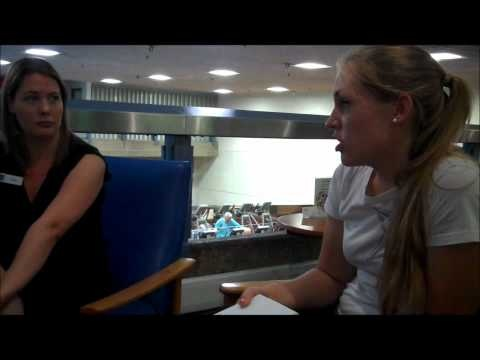 Youth Advisory Council in England, Day 5 & 6
