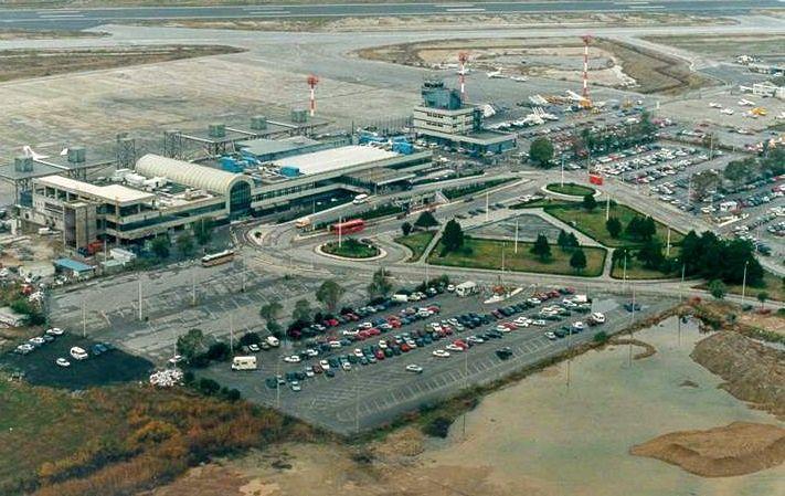 Macedonia Airport Handling All Flights as Scheduled