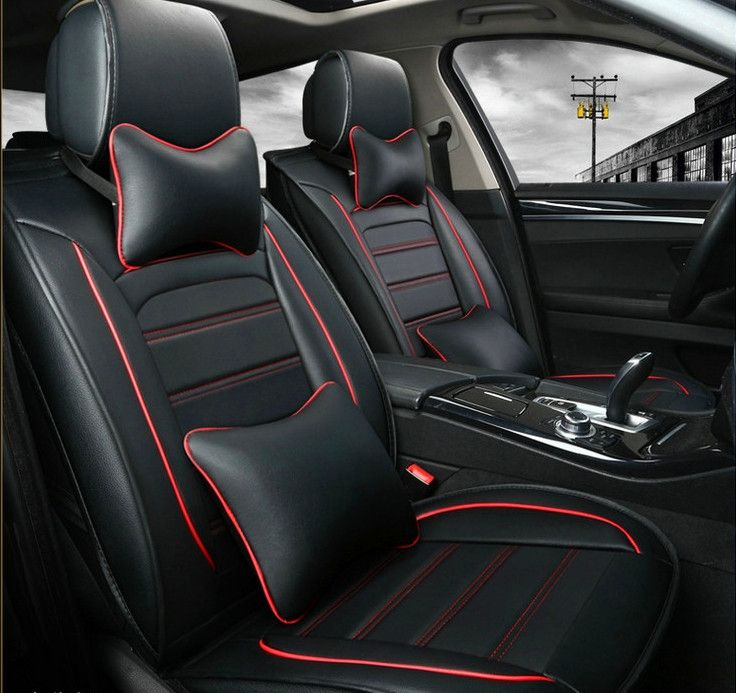 Good Quality! Full Set Car Seat Covers For Toyota Camry