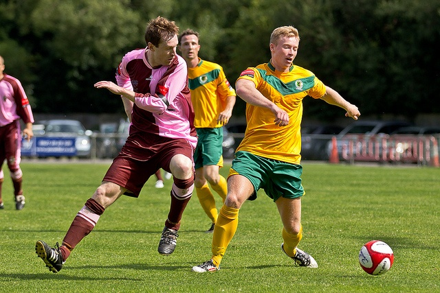 Horsham vs. Corinthian-Casuals