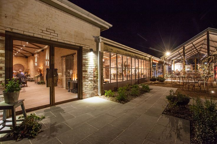 Functions and events space #functions #events #yarravalley #meletos #cafe