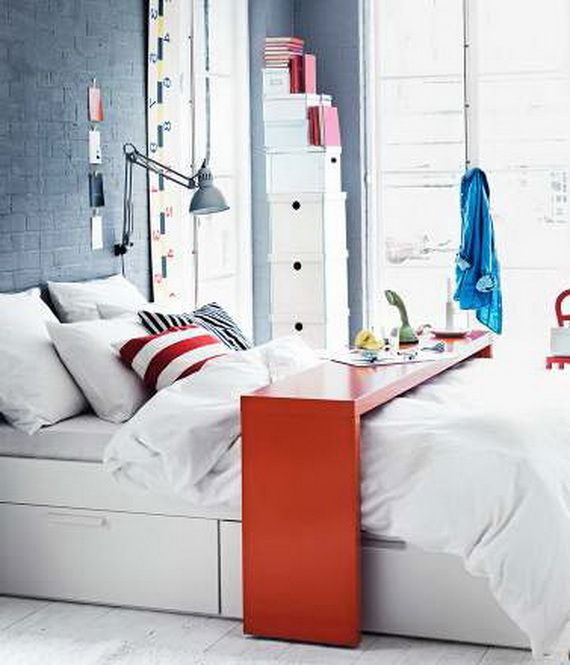 ikea bedroom designs for 2013 - Bedroom Ideas Ikea