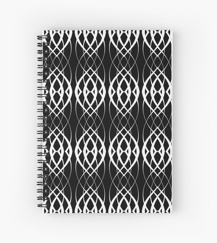 Black & White Classic Curves l Hardcover Journal also available.