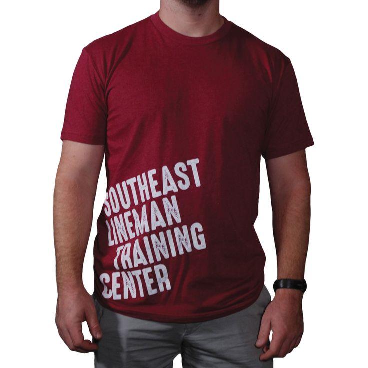 Southeast Lineman Training Center T-shirt