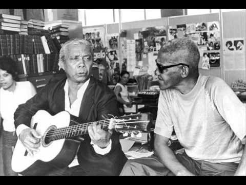 Cartola e Nelson Cavaquinho - Folhas Secas
