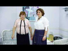 Гости нашего канала Модные Практики Анна из Германии - YouTube