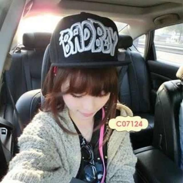#LBshop #BCD #Indonesia  if you want it contact me guys (PIN: 74A0CA5F * LINE: Rin9365)  BadBoy Snapback Hat #StreetStyle #Swag