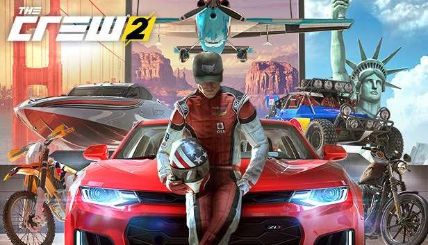 The Crew 2 Update Introduces Inner Drive Part 2 In 2020 Xbox One Upcoming Pc Games Xbox