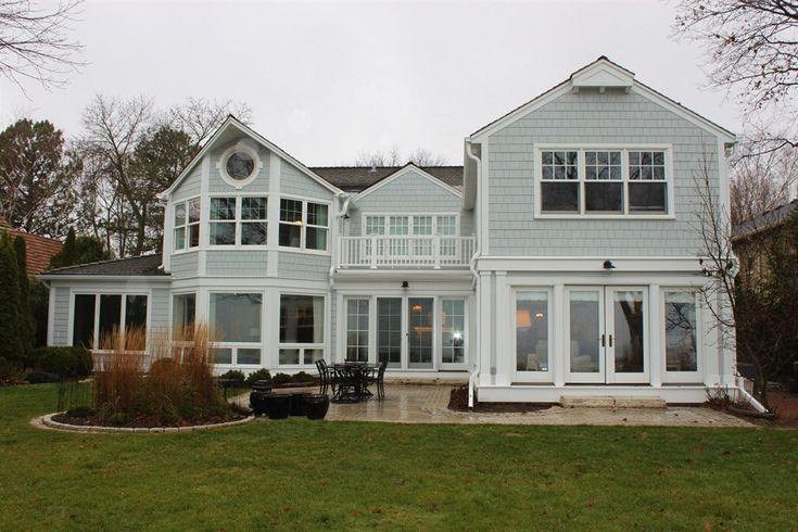 Light Mist Hardie Plank The Color We Finally Chose For