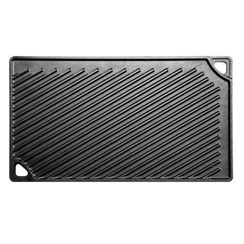 Lodge Reversible Grid/Iron Griddle #Lodge