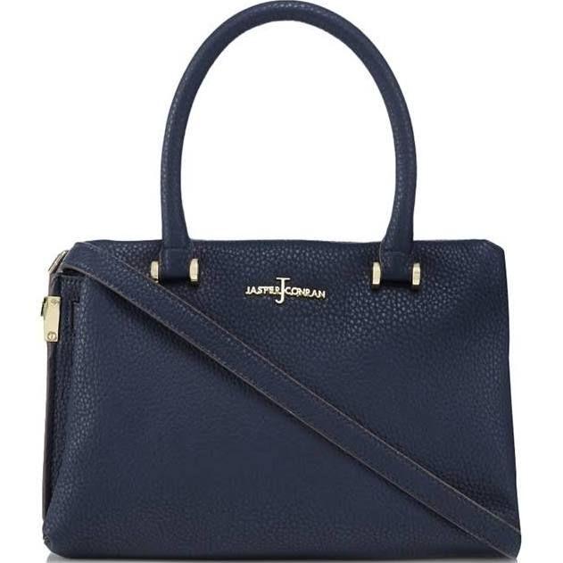 debenhams handbags navy