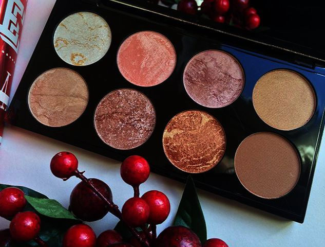 Makeup Game Real zwischen Makeup Items   – Makeup Revolution Ideas