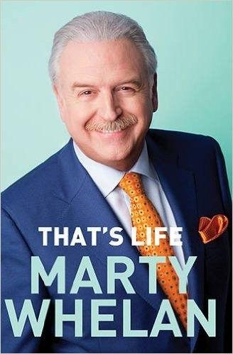 That's Life: Martin Whelan - Irish Book Awards 2015 Shortlist - Awards - Books