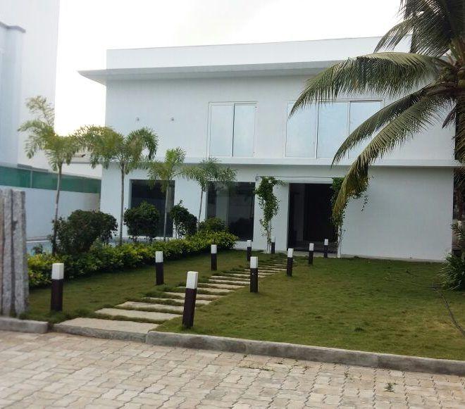 ECR Panayur NRI Layout 4Bhk house sale 3