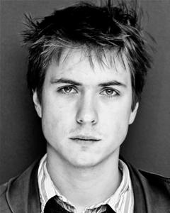 Joe Thomas: The stunning, extremely talented English actor. Perfection.