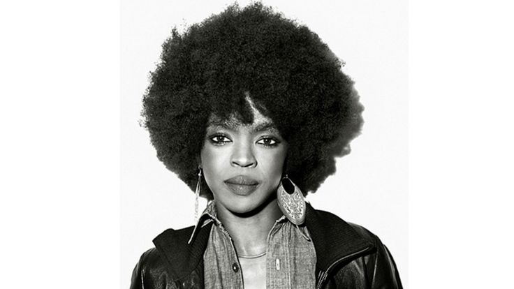 Ms Lauryn Hill announces a one off London show