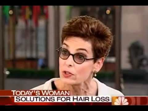 Female Hair Loss Solutions -  How To Stop Hair Loss And Regrow It The Natural Way! CLICK HERE! #hair #hairloss #hairlosswomen #hairtreatment Reallusions hair replacement for women.  Alopecia, female pattern thinning, chemotherapy hair loss solutions for women. At Transitions Hair Replacement and Hair Loss Treatment centers,... - #HairLoss
