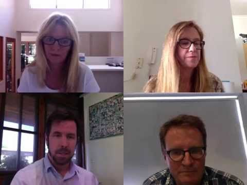 MediaScope's Live Friday Lunchtime Chat - October 30, 2015 - YouTube