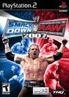 WWE SmackDown vs. Raw 2007 ps2 cheats