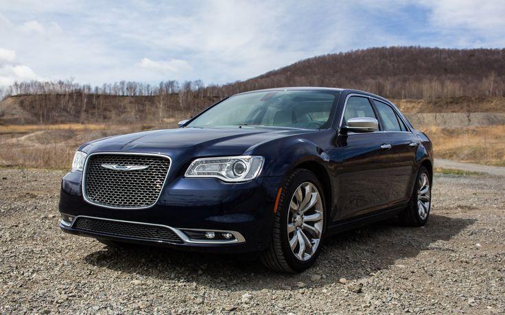 2016 Chrysler 300 Touring - Price, engine, full technical ...