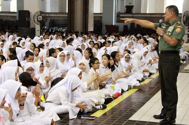 Mahasiswa Selalu Berperan Penting Dalam Sejarah Indonesia