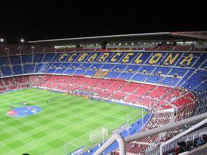 Camp Nou tour: confessions of a football virgin - http://livesharetravel.com/14064/camp-nou-tour/