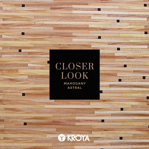 KROYA Mahogany Astral  http://www.kroyafloors.com/collections/astral/mahogany-astral/