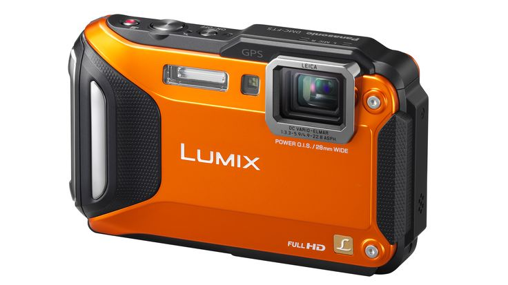 Panasonic Lumix DMC FT5 may be getting a bit long in the tooth now, but it can still cut it against the best of today's waterproof compacts.