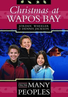 Christmas at Wapos Bay by Jordan Wheeler