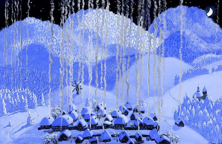иллюстрации к сказке п.п. ершова конек-горбунок