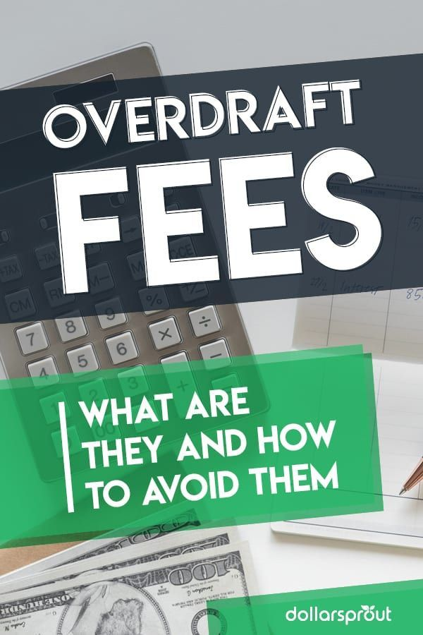 How Long Does It Take To Get An Overdraft Fee