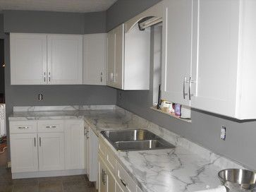 Home Depot Formica Calacatta Marble Formica  X
