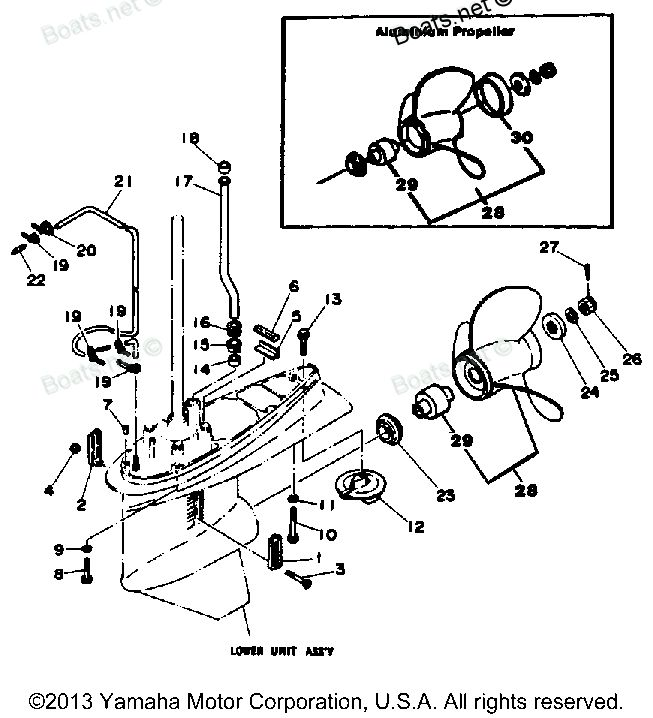 Yamaha Dt 50 Mx Repair Manual