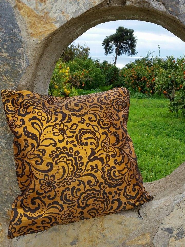 Selly Ev Dekorasyon- Saray Desenleri