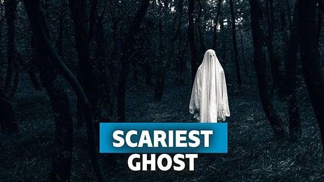Paling Bagus 16 Gambar Pocong Menyeramkan Apabila Anda Merasa Takut Dengan Hantu Pocong Sudah Menjadi Suatu Hal Yang Sangat Wajar K Gambar Gambar Hantu Hantu