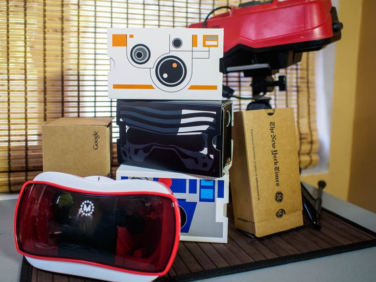 We asked, and you answered. Here's a list of Google Cardboard apps our readers can't put down right now.