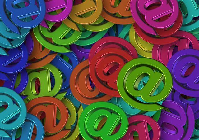 Aumentare il tuo Open Rate usando i Simboli nell'oggetto - https://www.guidomarconi.com/aumentare-open-rate-usando-i-simboli-oggetto/