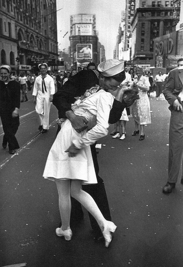 Patrióta elmeséli – Tíz híres második világháborús fotó | bigg.hu PATRIÓTA magazin